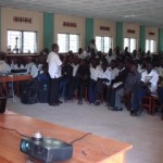 Nebbi ICT Youth Camp