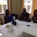 FNS Strategic Planning Meeting in Arusha, Tz