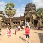 Cambodia – A Shocker of  A Place