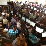 Retooling Of ICT Teachers at Kololo 2017